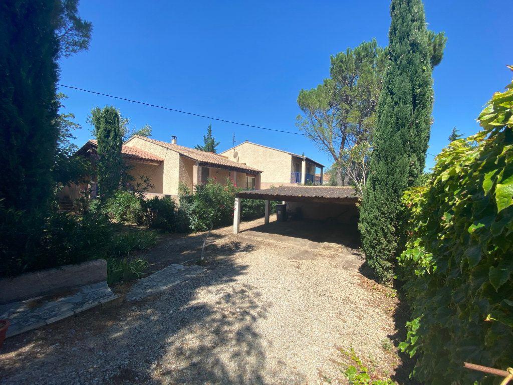 Maison à vendre 7 210m2 à Bollène vignette-4