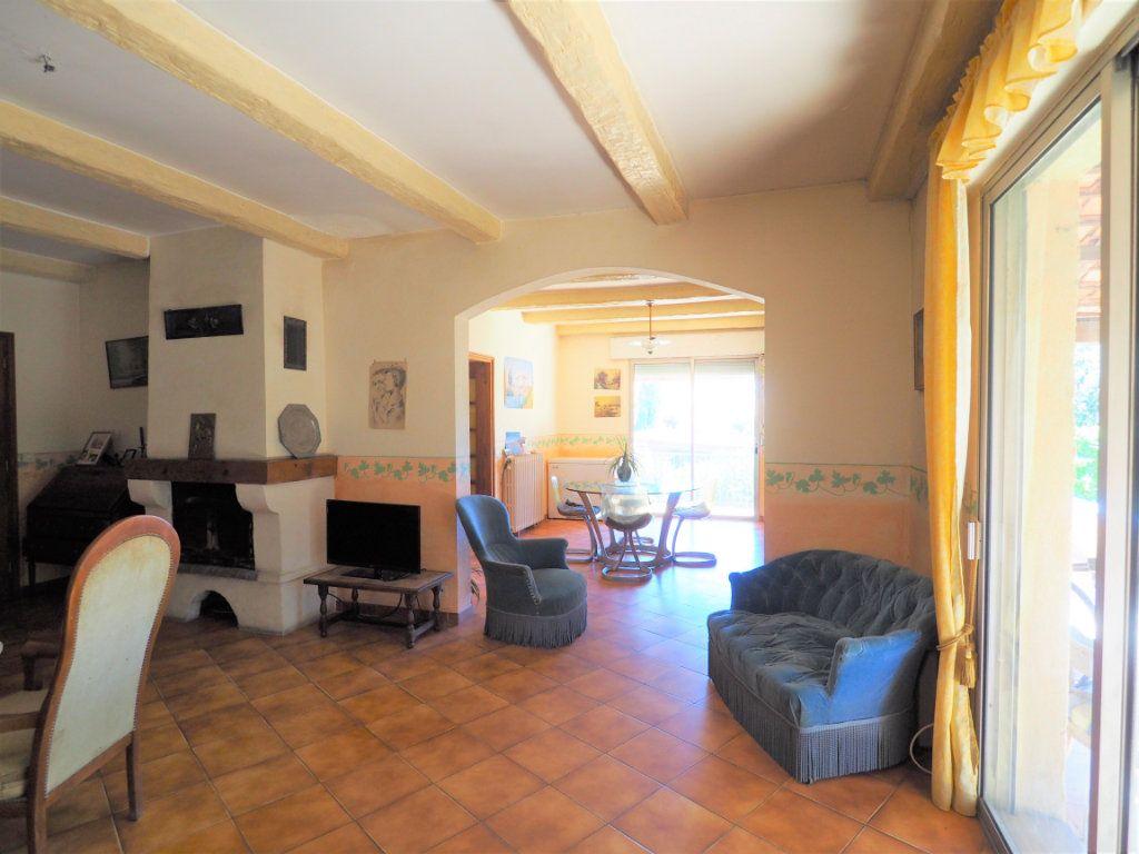 Maison à vendre 7 210m2 à Bollène vignette-7