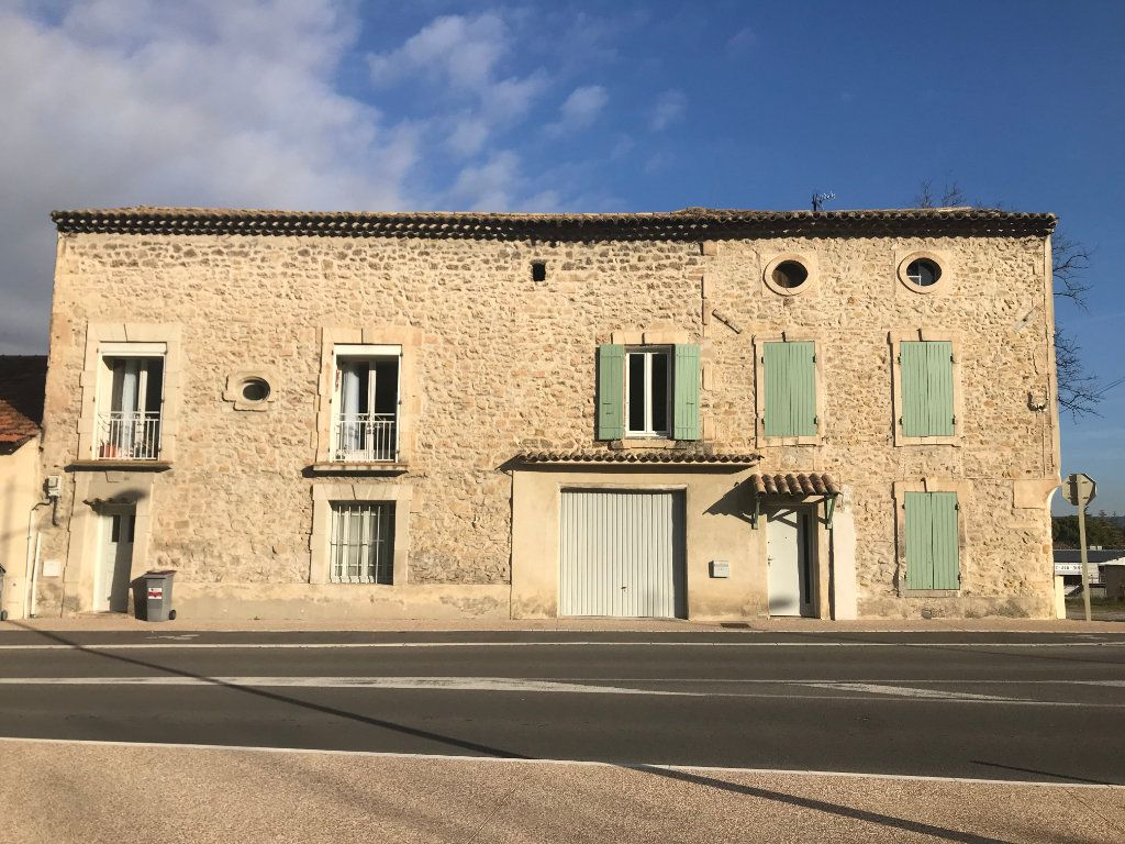 Maison à vendre 3 112.31m2 à Bollène vignette-1