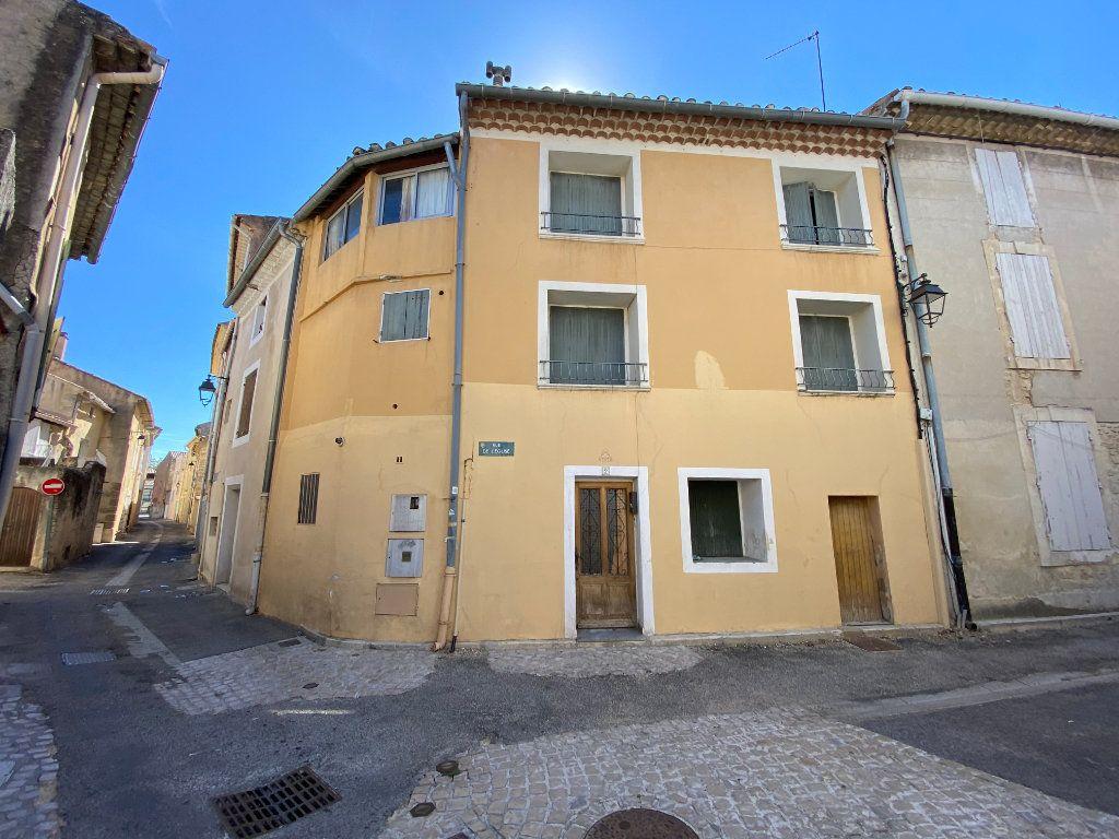 Maison à vendre 5 104.8m2 à Bollène vignette-1