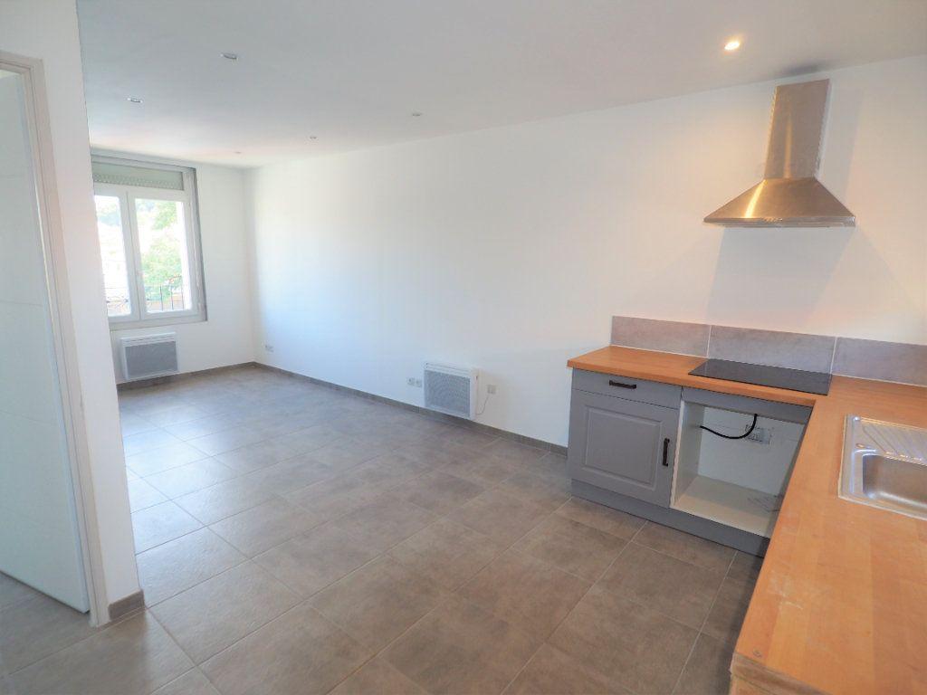 Appartement à louer 2 33.13m2 à Bollène vignette-2