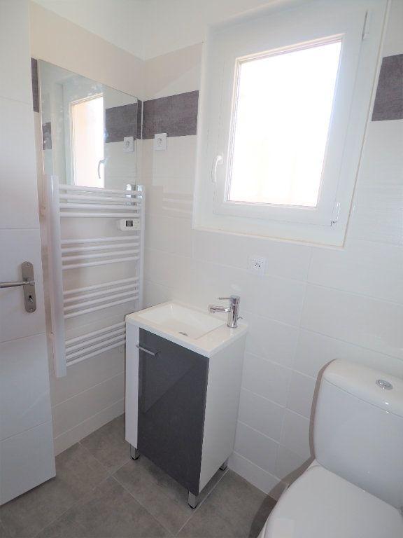 Appartement à louer 2 33.13m2 à Bollène vignette-10