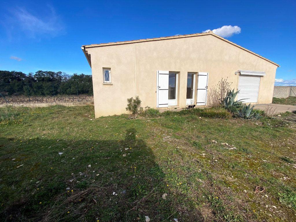 Maison à vendre 3 62.21m2 à Rochegude vignette-9