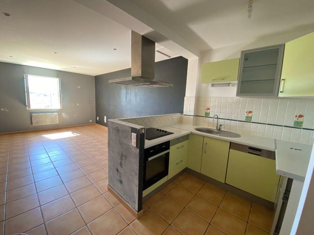 Maison à vendre 4 87m2 à Rochegude vignette-10