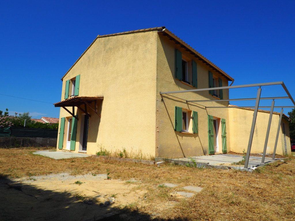 Maison à louer 6 119.5m2 à Bollène vignette-2
