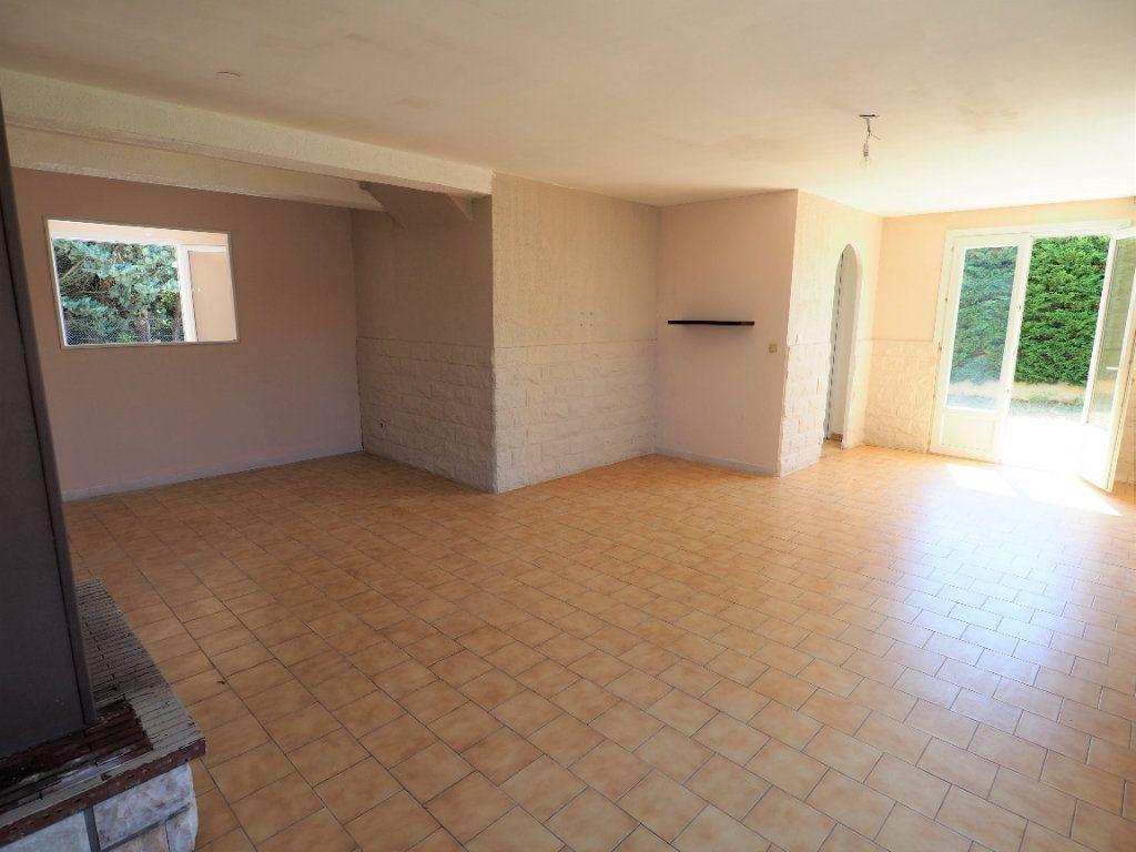 Maison à louer 6 119.5m2 à Bollène vignette-6