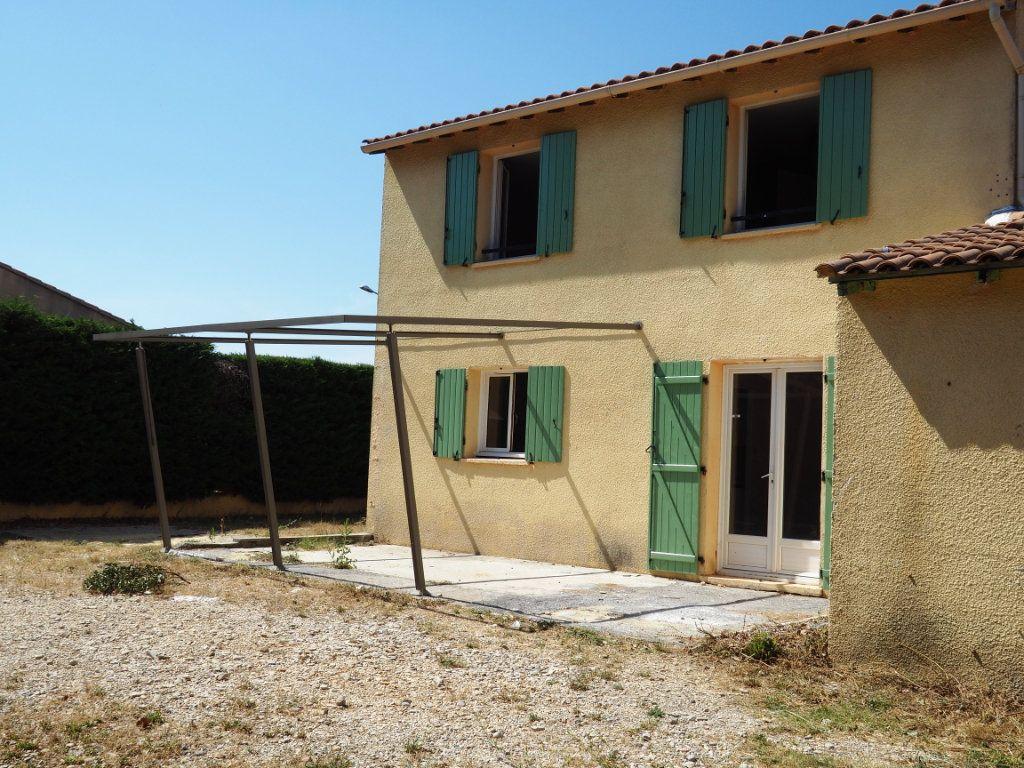 Maison à louer 6 119.5m2 à Bollène vignette-17