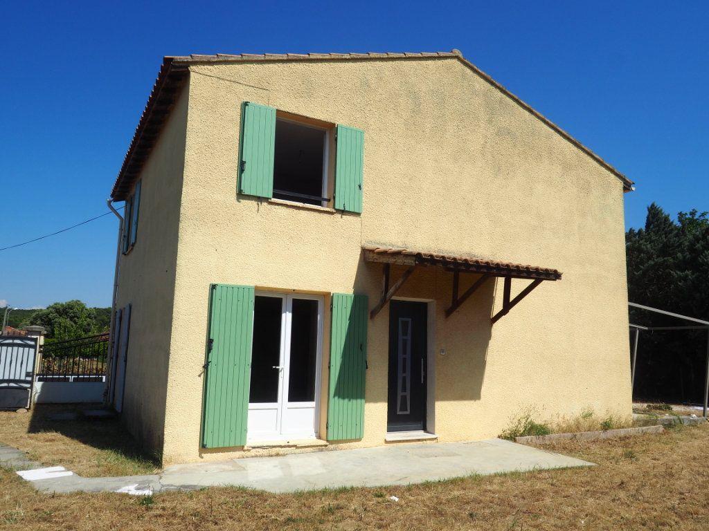 Maison à louer 6 119.5m2 à Bollène vignette-18