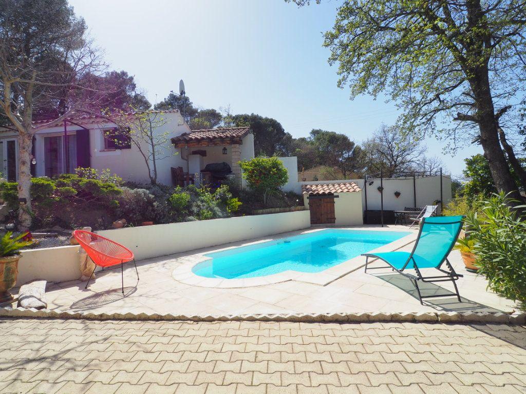 Maison à vendre 6 136.11m2 à Mondragon vignette-4