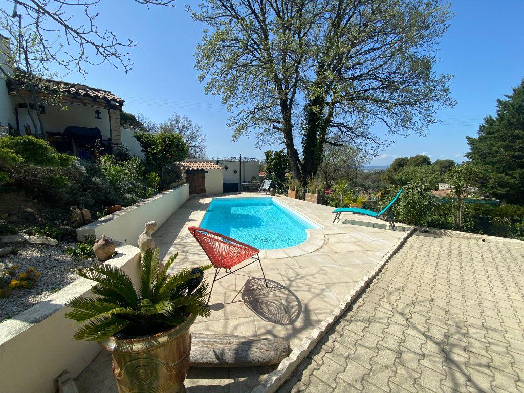 Maison à vendre 6 136.11m2 à Mondragon vignette-5
