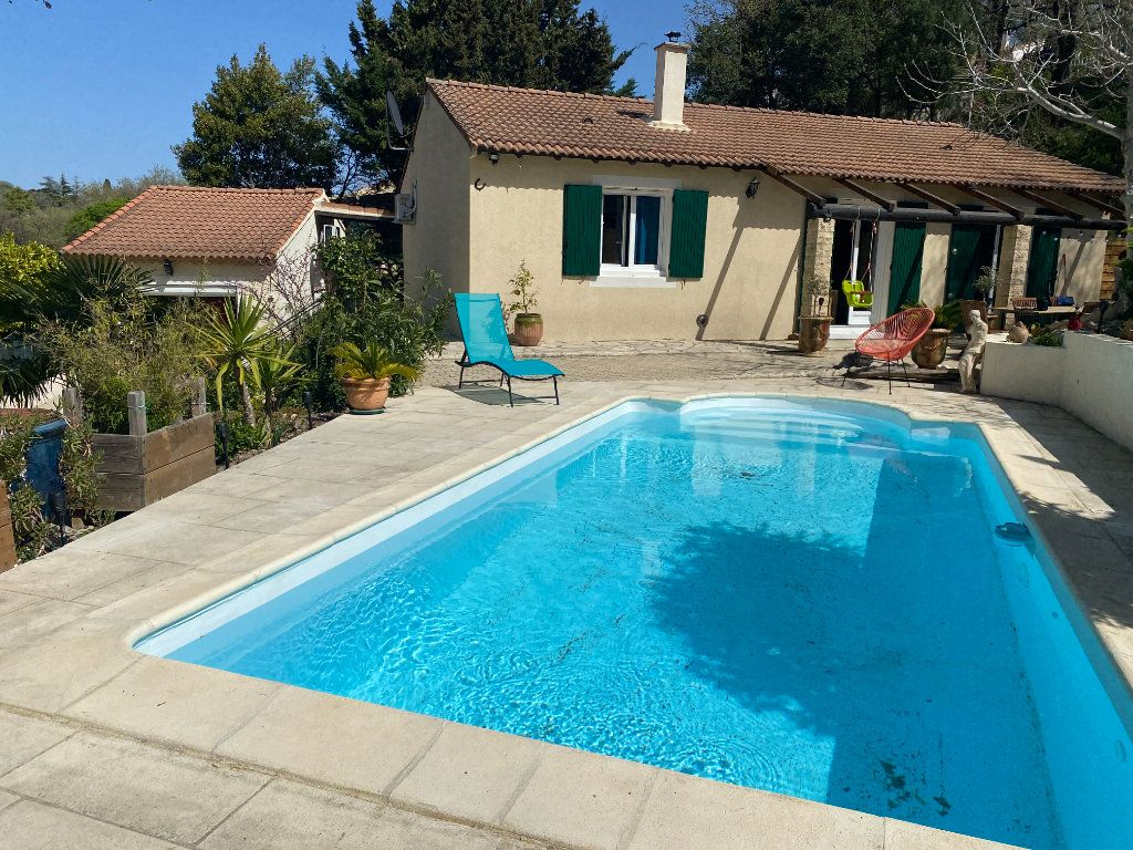 Maison à vendre 6 136.11m2 à Mondragon vignette-6