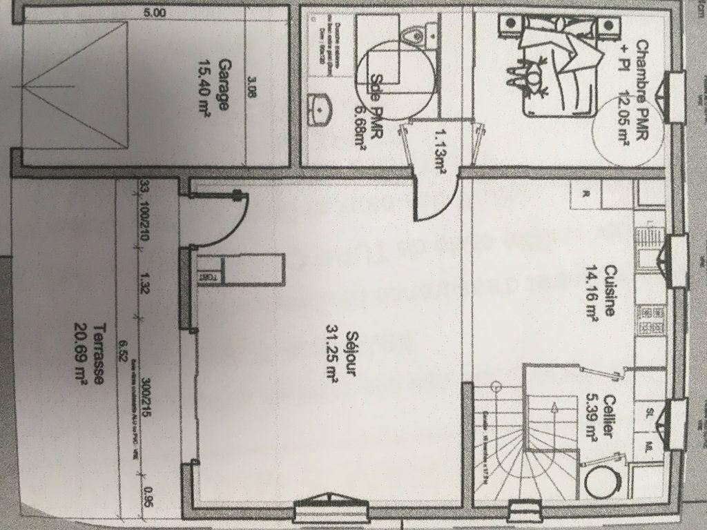 Maison à louer 6 116.02m2 à Bollène vignette-18