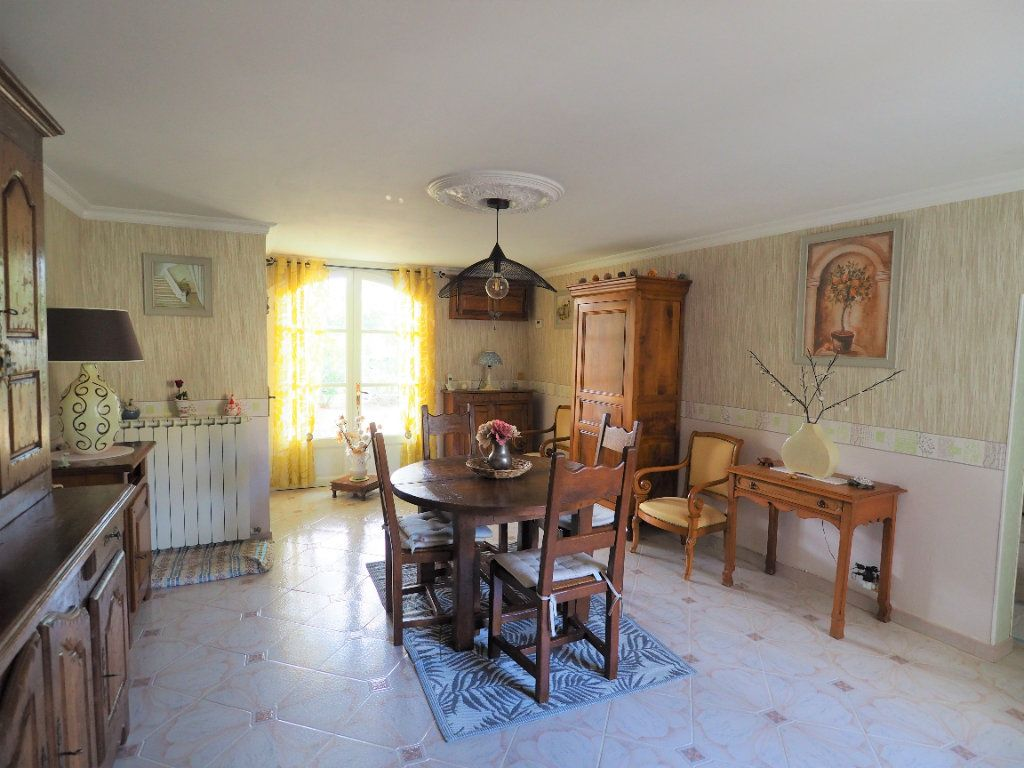 Maison à vendre 5 180m2 à Bollène vignette-8