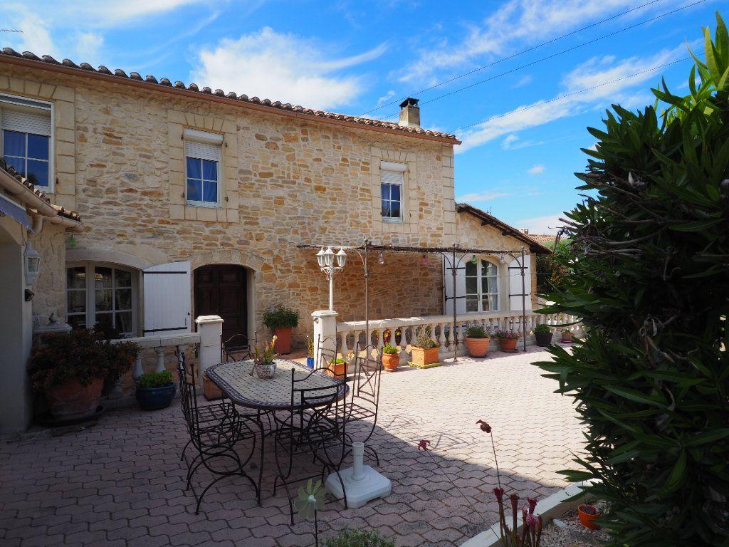 Maison à vendre 5 180m2 à Bollène vignette-14