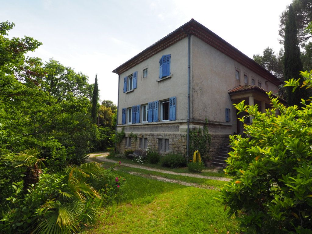 Maison à vendre 10 245m2 à Bollène vignette-1