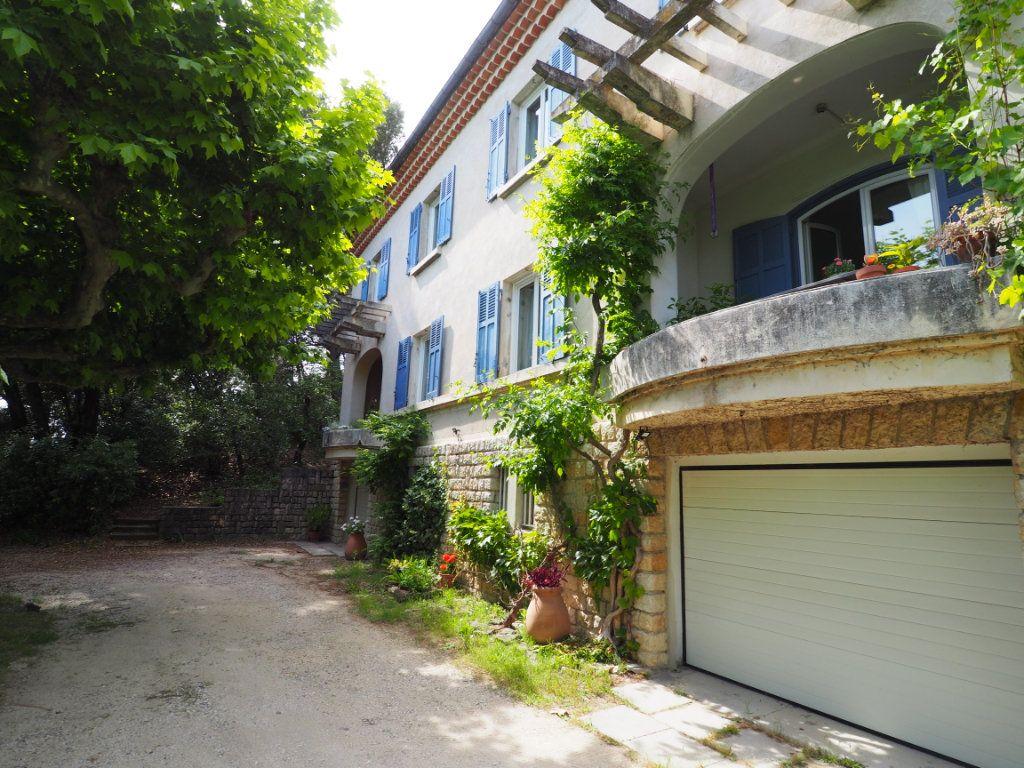 Maison à vendre 10 245m2 à Bollène vignette-2