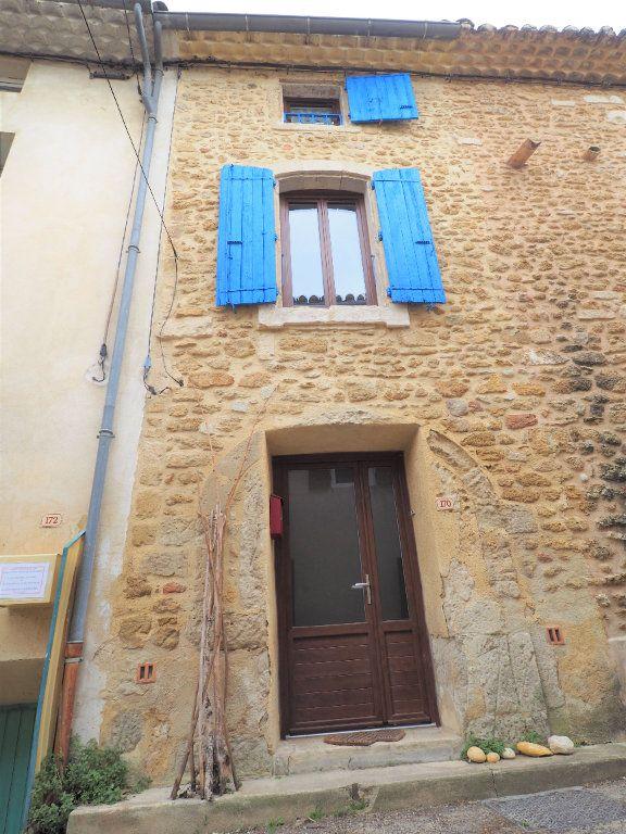 Maison à louer 3 43.5m2 à Suze-la-Rousse vignette-1