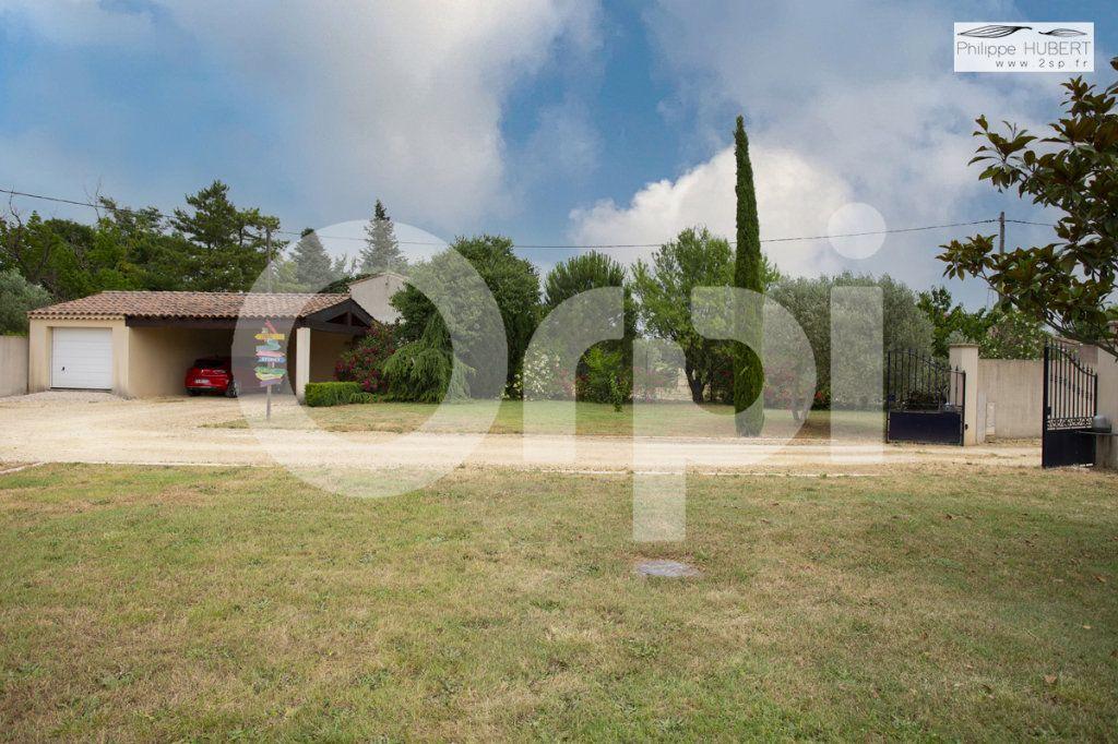Maison à vendre 6 140.5m2 à Bollène vignette-2