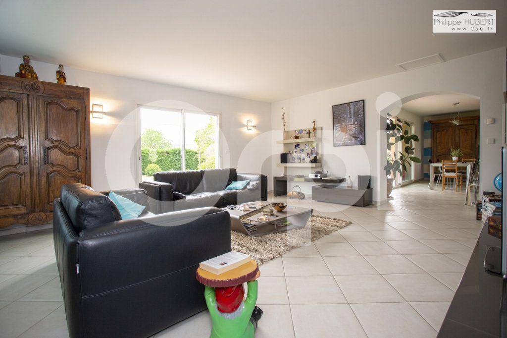 Maison à vendre 6 140.5m2 à Bollène vignette-5