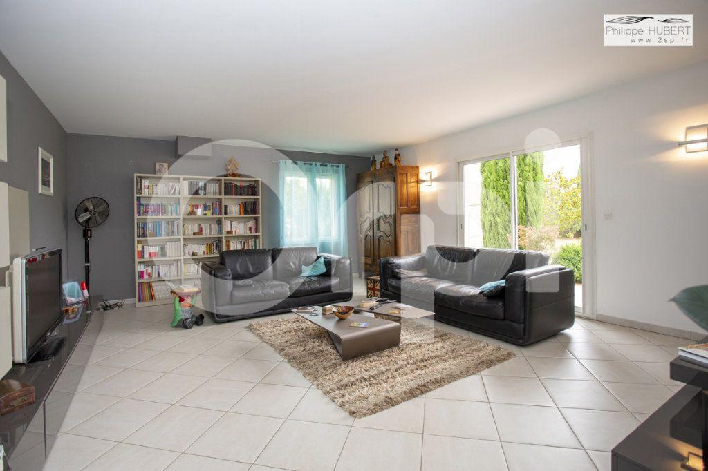 Maison à vendre 6 140.5m2 à Bollène vignette-6