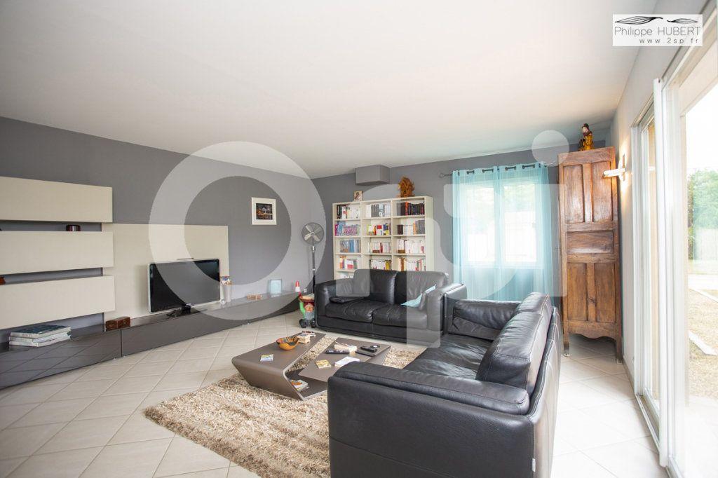 Maison à vendre 6 140.5m2 à Bollène vignette-7