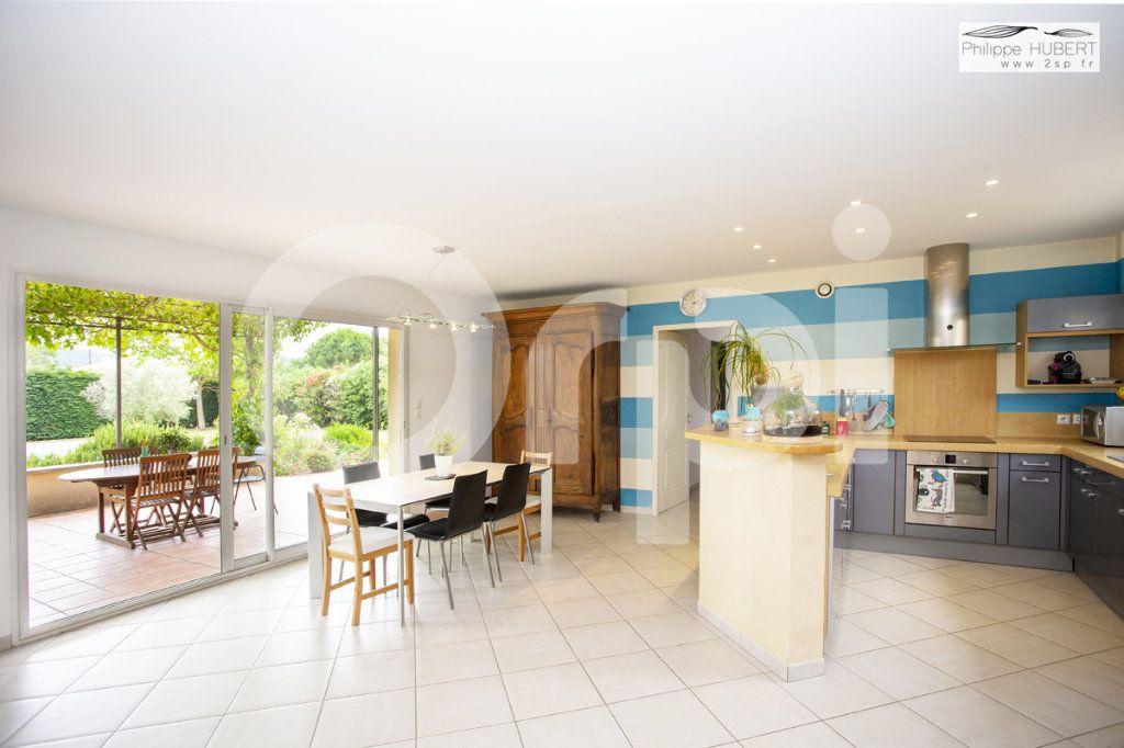 Maison à vendre 6 140.5m2 à Bollène vignette-10
