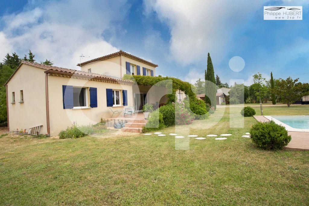 Maison à vendre 6 140.5m2 à Bollène vignette-17