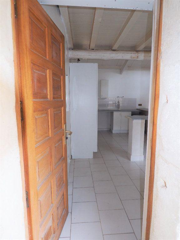 Appartement à louer 2 45m2 à Bollène vignette-2