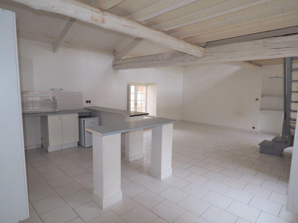 Appartement à louer 2 45m2 à Bollène vignette-3