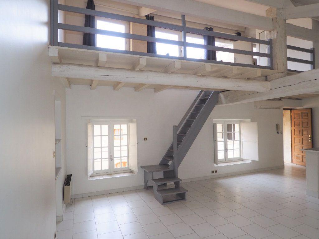 Appartement à louer 2 45m2 à Bollène vignette-4