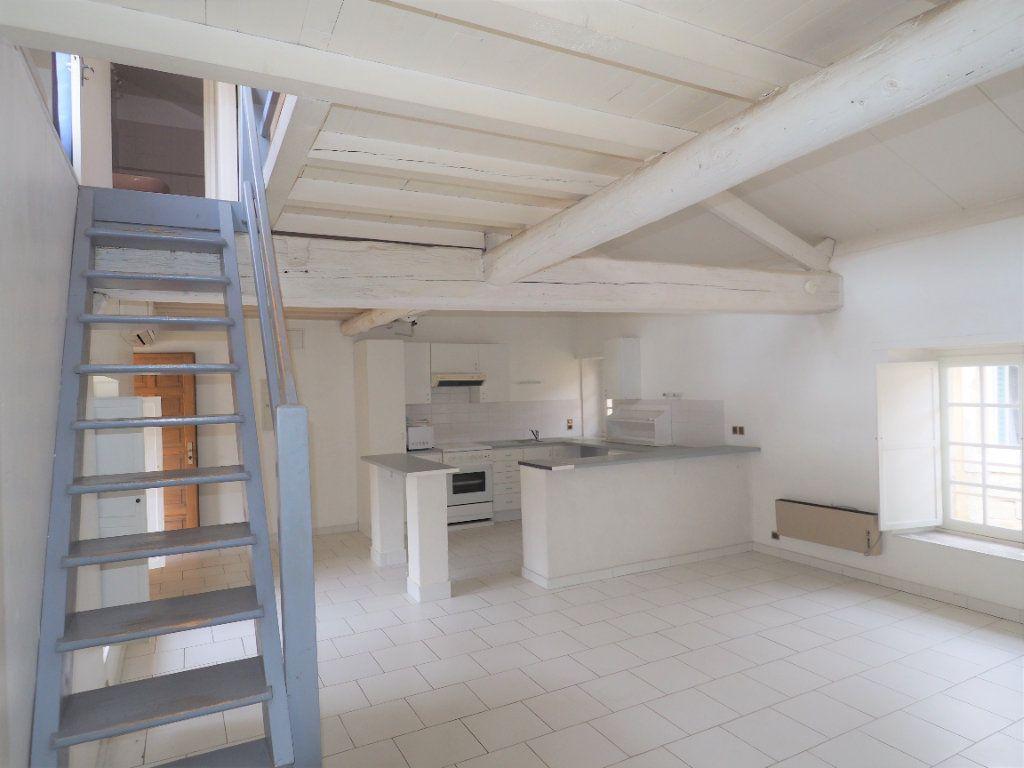 Appartement à louer 2 45m2 à Bollène vignette-6