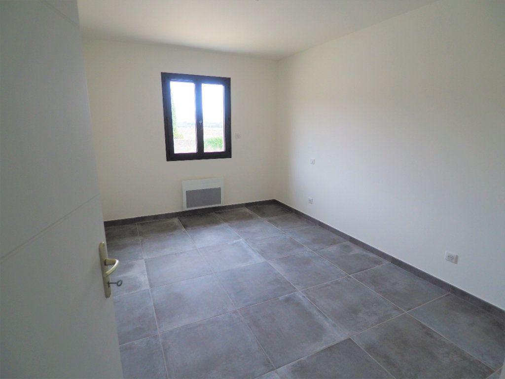 Maison à louer 6 116.02m2 à Bollène vignette-12