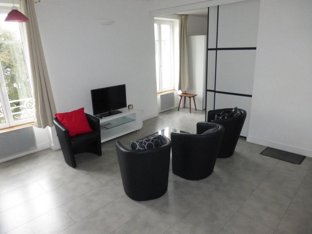 Appartement à vendre 3 66m2 à Quimper vignette-1