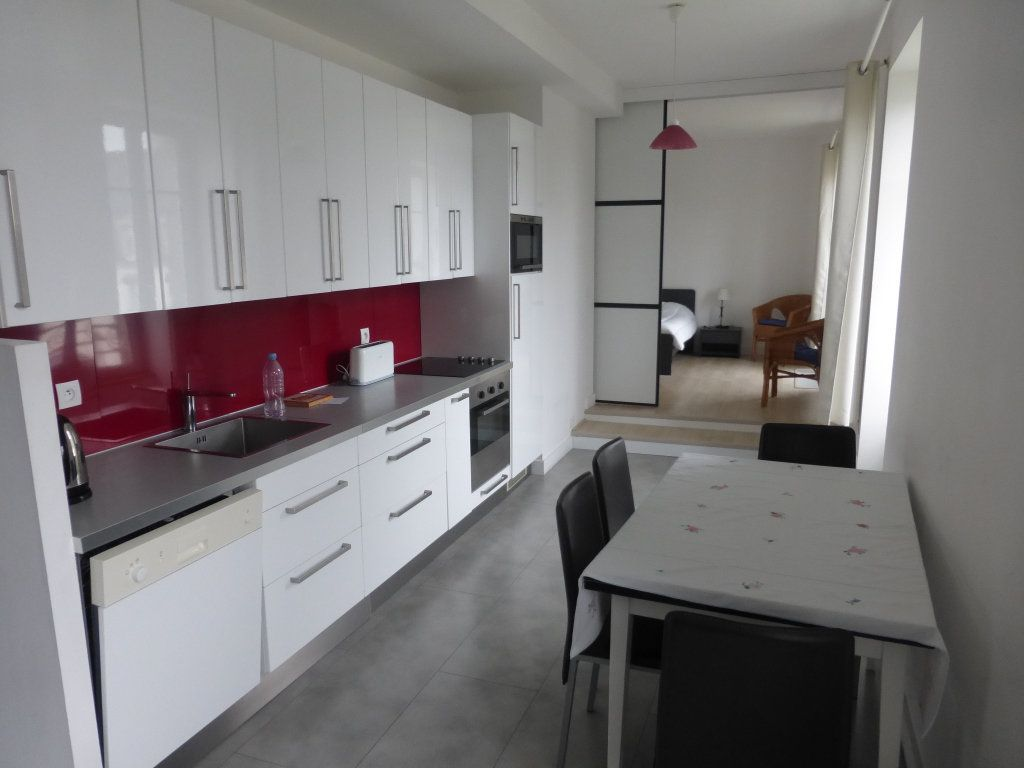 Appartement à vendre 3 66m2 à Quimper vignette-2