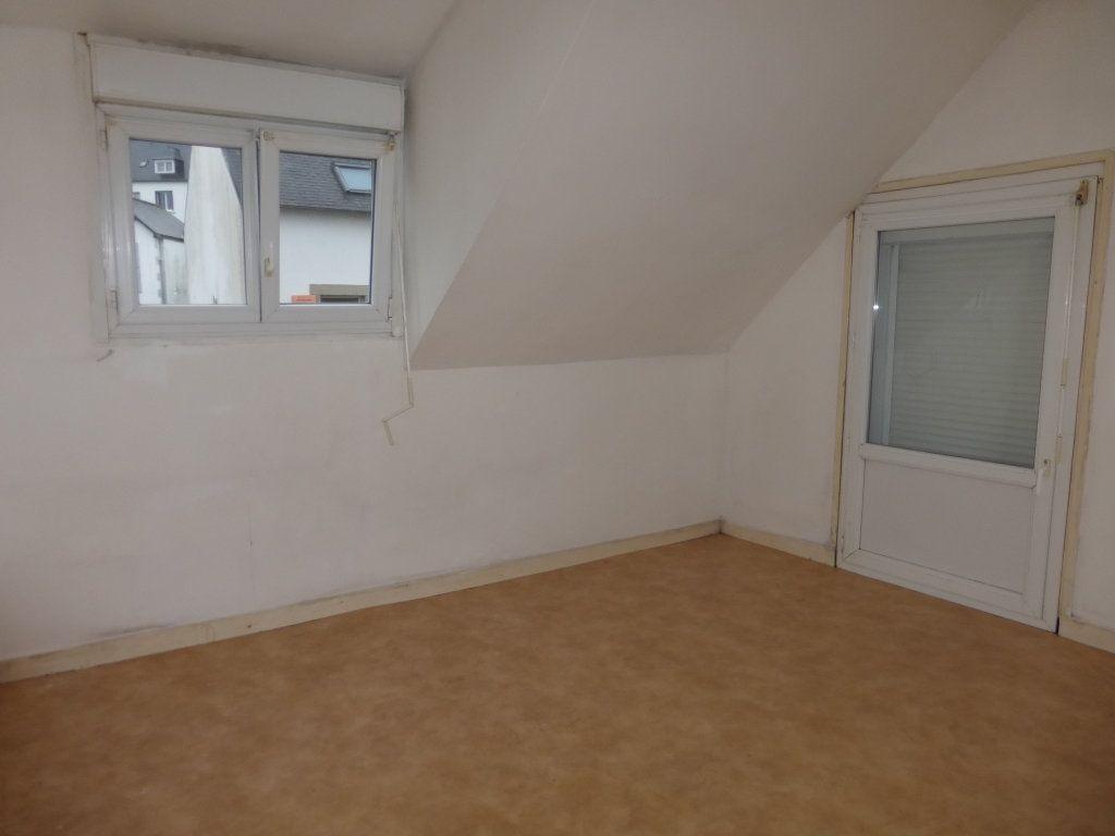 Maison à vendre 3 54m2 à Quimper vignette-1