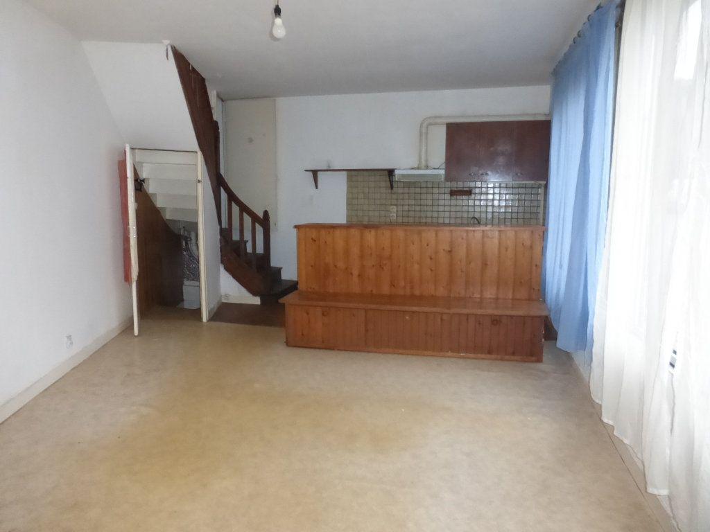 Maison à vendre 3 54m2 à Quimper vignette-3