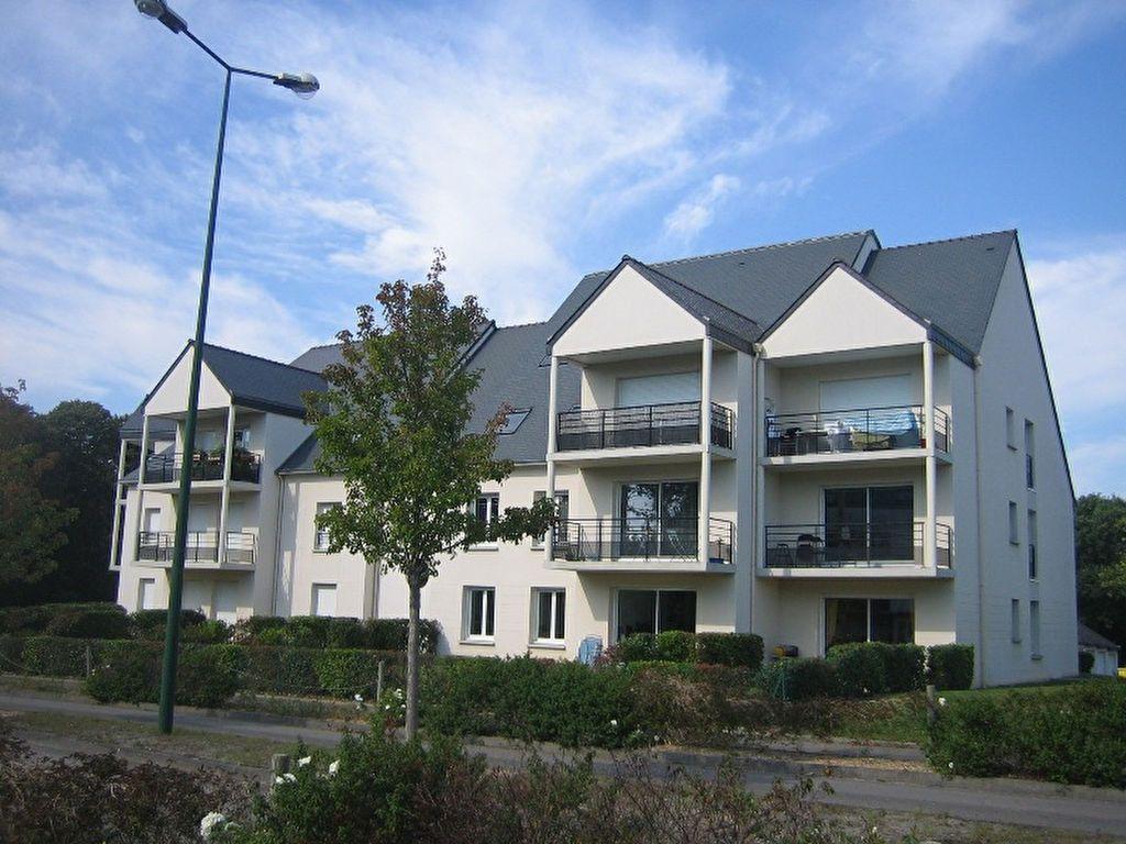 Appartement à louer 3 72.34m2 à Quimper vignette-1
