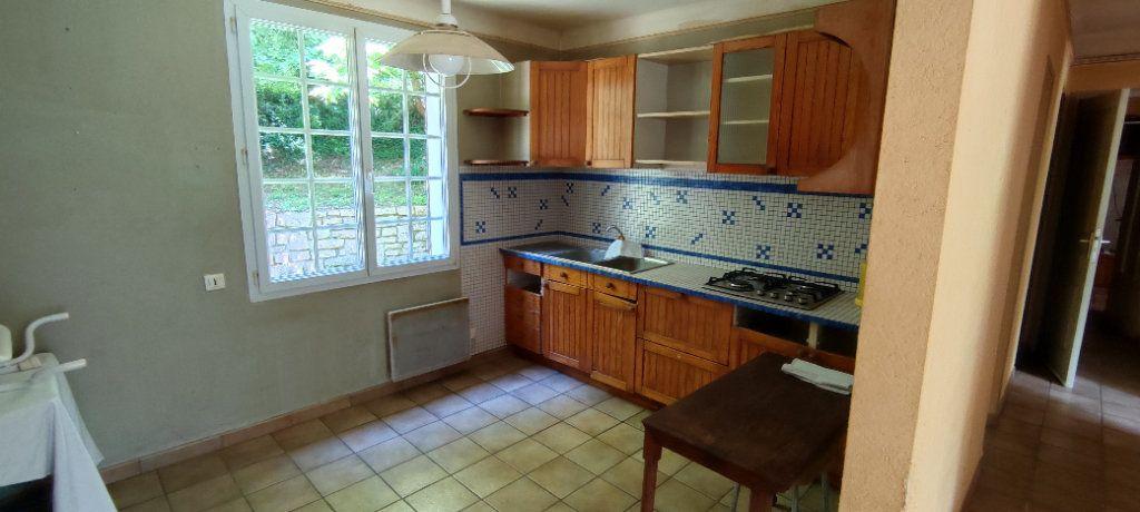 Maison à vendre 5 256.86m2 à Pluguffan vignette-4