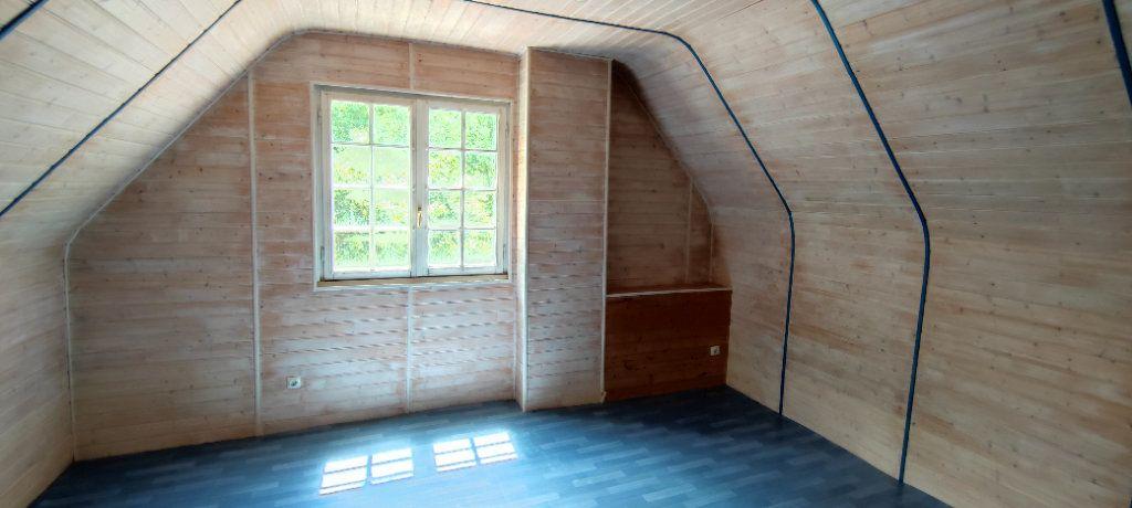 Maison à vendre 5 256.86m2 à Pluguffan vignette-7