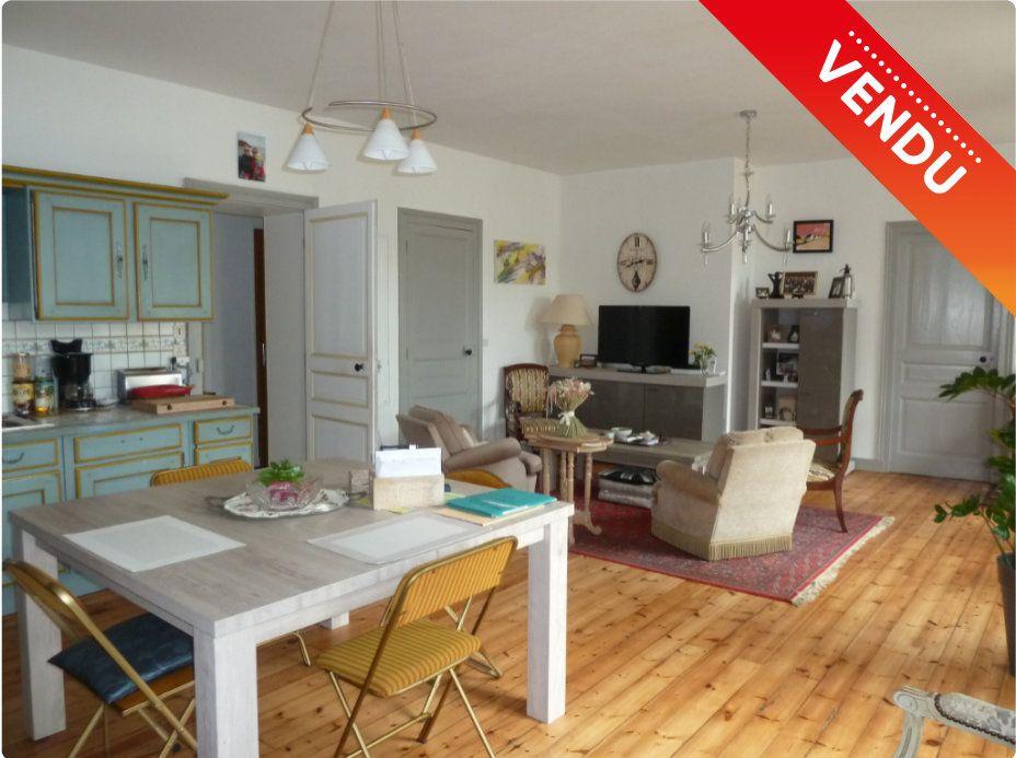 Appartement à vendre 4 89m2 à Quimper vignette-1