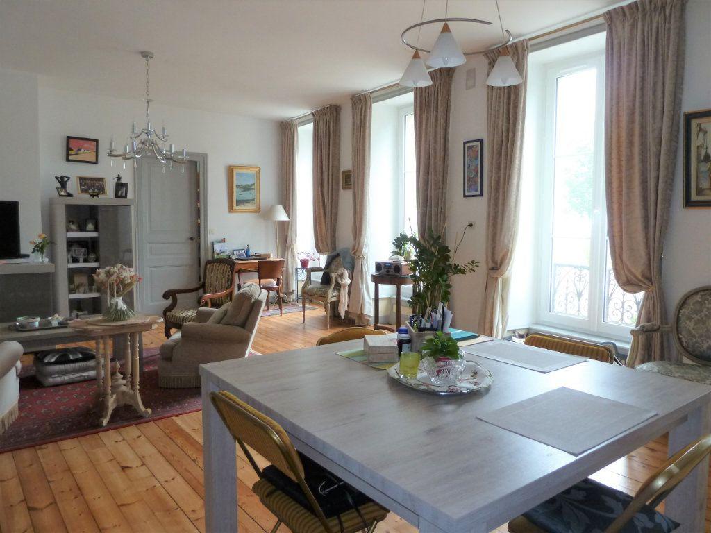 Appartement à vendre 4 89m2 à Quimper vignette-2