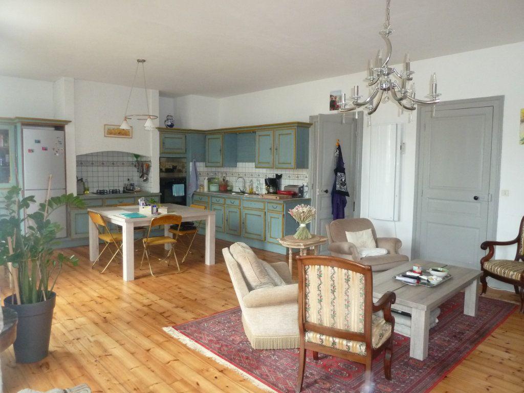 Appartement à vendre 4 89m2 à Quimper vignette-4