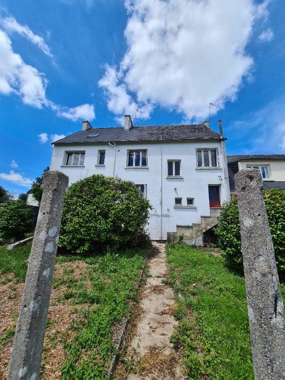 Maison à vendre 5 124m2 à Quimper vignette-1