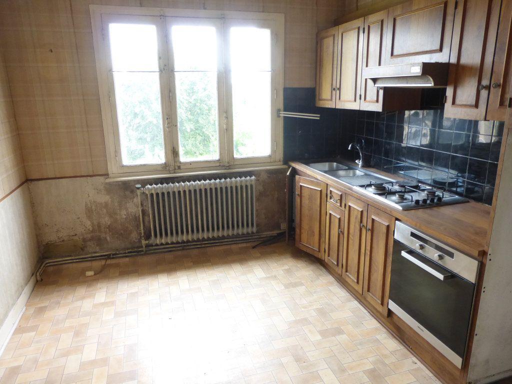 Maison à vendre 5 124m2 à Quimper vignette-3