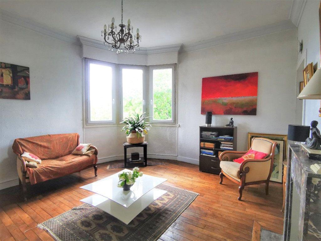 Appartement à vendre 3 95m2 à Quimper vignette-1