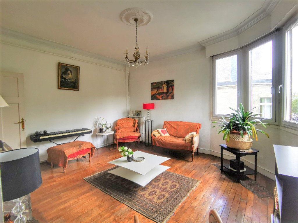 Appartement à vendre 3 95m2 à Quimper vignette-2