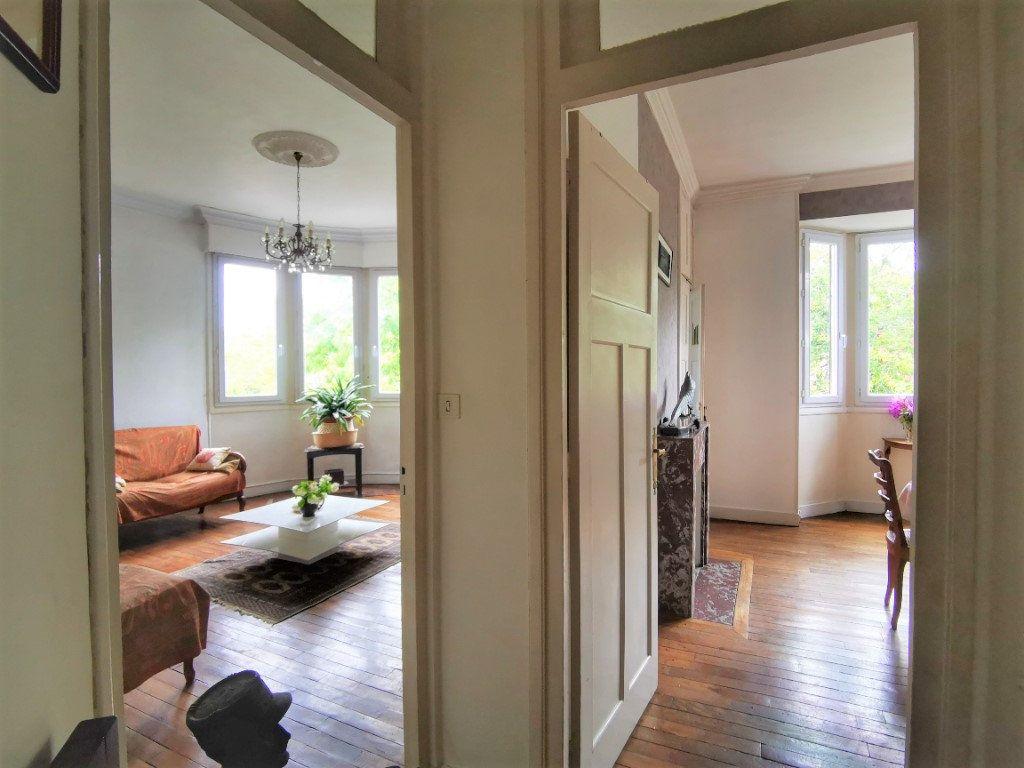 Appartement à vendre 3 95m2 à Quimper vignette-4