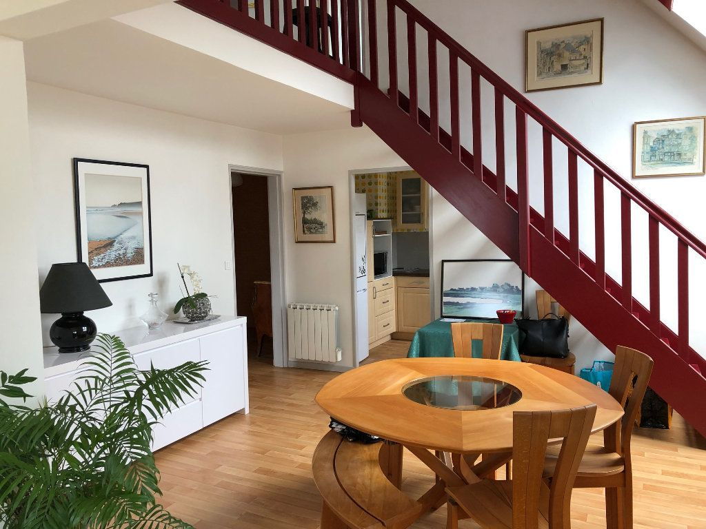 Appartement à louer 5 88m2 à Quimper vignette-1