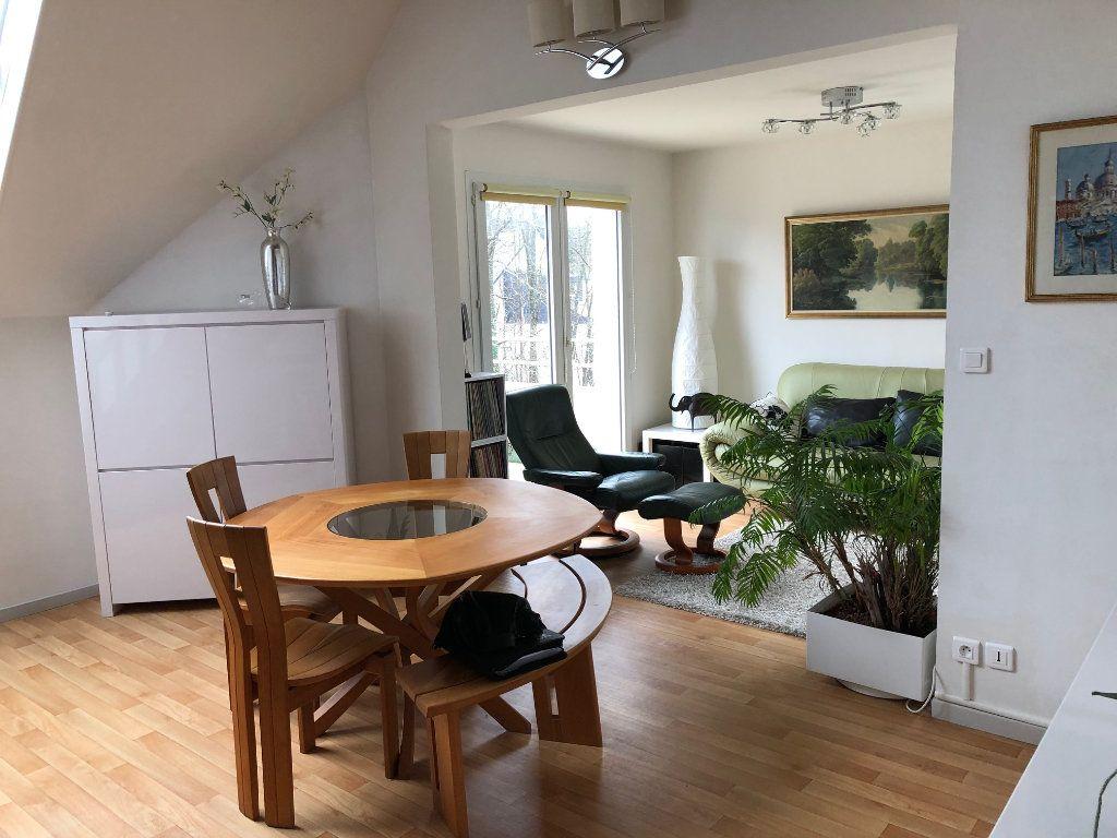 Appartement à louer 5 88m2 à Quimper vignette-3