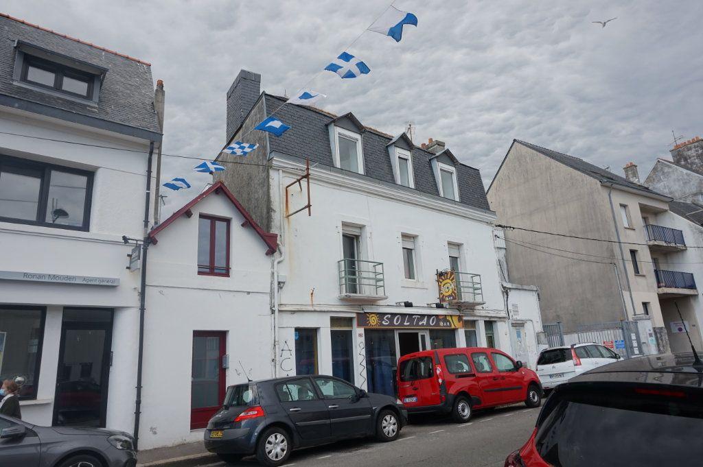 Immeuble à vendre 0 134m2 à Concarneau vignette-1